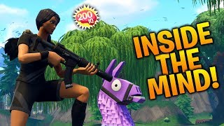 Inside The Mind! How to Play an Aggressive Early Game! (Fortnite Battle Royale Tips)