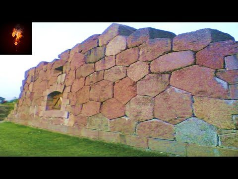 Mystifying Polygonal Masonry Found In Finland?