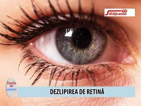 Regulamentele oftalmologului