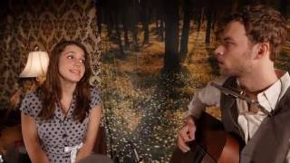 Live At Half Step   I'll Be Your Blanket Tonight (Alaina Stacey And Charlie Treat)