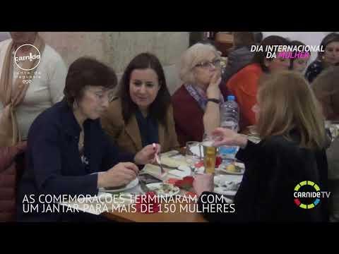 Ep. 482 - Dia Internacional da Mulher 2019