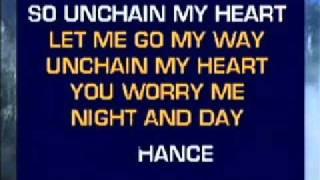 Unchain My Heart (Studio) - Ray Charles