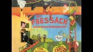 Herr Fressack und die bremer Stadtmusikanten