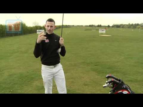 DGTV – Adams Golf a12OS Hybrid Iron Set