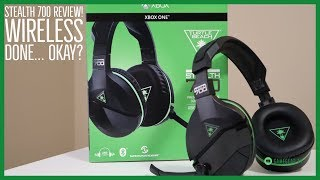 Razer Thresher Xbox One Wireless Headset Review Part 4 of