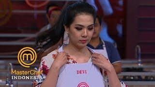 MASTERCHEF INDONESIA - Chef Renatta Sebut Devi Smart   Gallery 3   23 Maret 2019