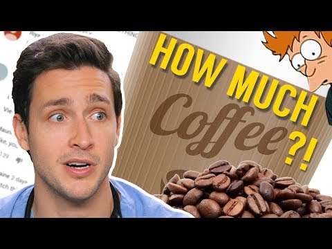 mp4 Doctor Coffee, download Doctor Coffee video klip Doctor Coffee