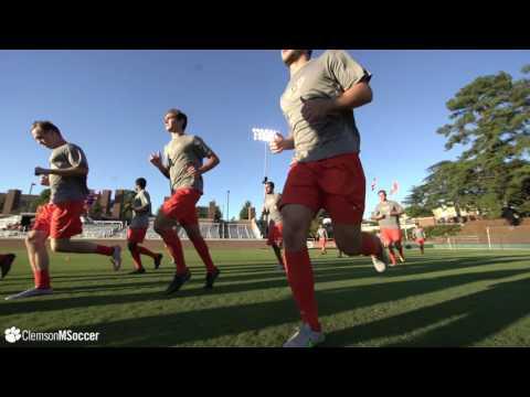 Clemson Men's Soccer || Recruiting Video