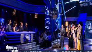 DWTS - Season 3 - Episode 10 | رقص النجوم - الموسم الثالث - الحلقة العاشرة رقصة TEAM FEVER