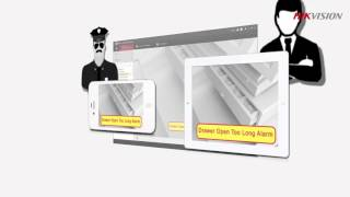 Hikvision - Smart POS Solution