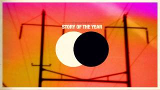 """Story Of The Year - """"The Dream Is Over"""" (Full Album Stream)"""