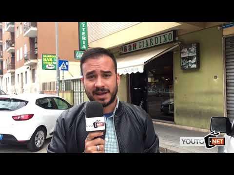 Cagliari, rissa tra studenti davanti al Bar Giardino