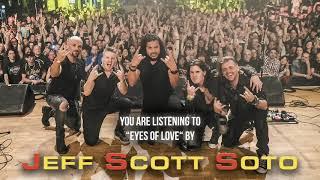 JEFF SCOTT SOTO - Eyes of love (live)