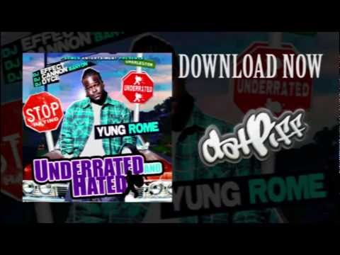Yung Rome - Road To #RMCM Part 1