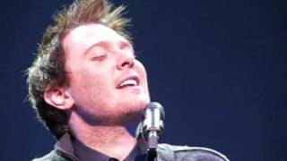 Home by Clay Aiken Broadway Backwards6 on 2-7-11 video by toni7babe