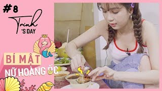 Ngọc Trinh - My Day #8   Bí Mật Của Nữ Hoàng Ốc - Món Ngon Sài Gòn