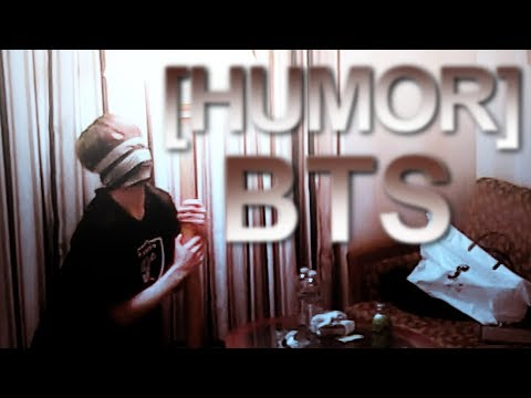 bts [humor] | timber