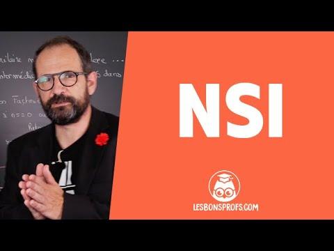 Récursivité - NSI - Terminale - Les Bons Profs Récursivité - NSI - Terminale - Les Bons Profs