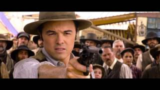 TV Spot 2 - A Million Ways To Die In The West