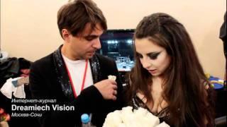 "Блиц-интервью группы ""Винтаж"" журналу Dreamiech Vision"