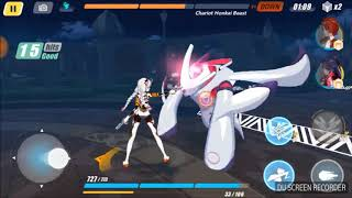 【Honkai Impact 3rd】Chapter 1-6 Hard Mode