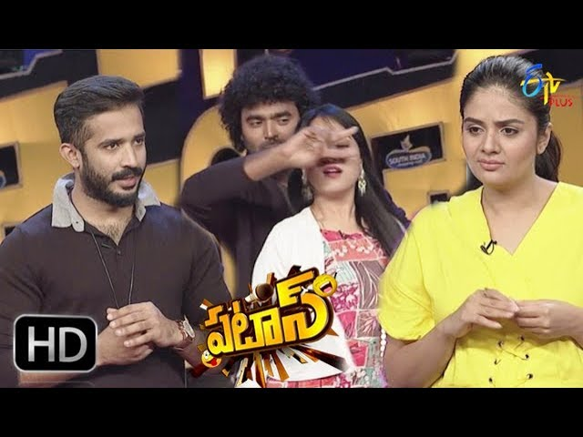 Patas – 19th January 2018 – Full Episode | ETV Plus | Raghu Master, Anee Master