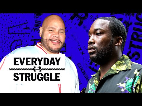 Is It Harder for a Rapper's Kid to Make It?, Future More Classics Than Nas?   Everyday Struggle