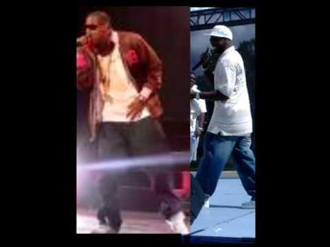Dyverse VS Jay Z