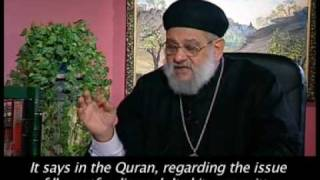Father Zakaria's Testimony