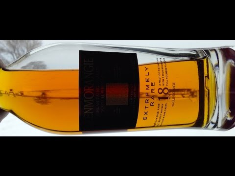 Glenmorangie 18 Year Extremely Rare Scotch Whisky tasting review and a Coffee date vs Drink date