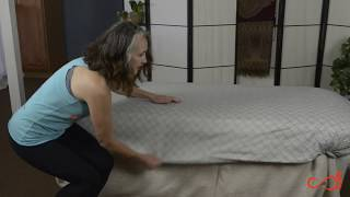 Sheets too large?  Here's a quick fix.