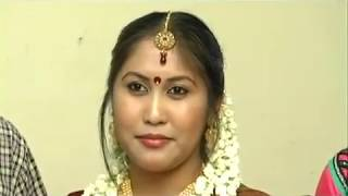 Indian & Filipina wedding in Kerala - Traditional style Part 1