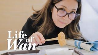 Life of Wan: Favorite Snacks