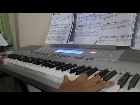 Balade Pour Adeline piano