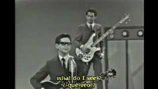 Roy Orbison - Pretty Woman, SUB.