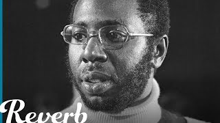 """Curtis Mayfield's """"Think"""" on Guitar 