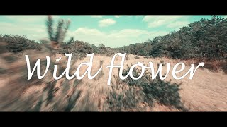 Wild flower of south island | GoPro Cinematic FPV Drone Freestyle | TBS Crossfire