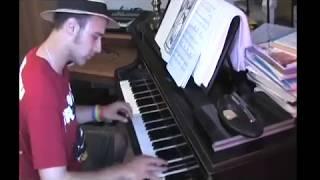 Video Bugatti Step - Jaroslav Ježek - Roman Vilikus