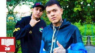 MC Cassiano e MC Gudan - Virou Rotina (Web Clip) (DJ Dael) 2018
