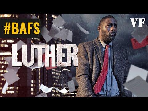 Luther (Saison 1) avec Idris Elba - Bande Annonce VF - 2010