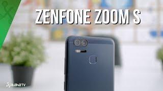 ASUS Zenfone Zoom S, análisis
