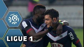 Girondins De Bordeaux - Paris Saint-Germain (3-2)  - Résumé - (GdB - PSG) / 2014-15