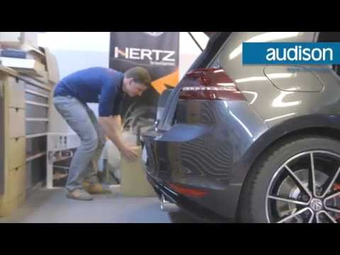 Golf 7 Apple Car Play Upgrade Audison Prima Soundsystem