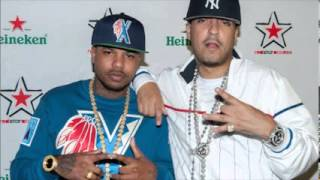 French Montana Feat. Chinx Drugz & Rihanna - Pour It Up (Remix)