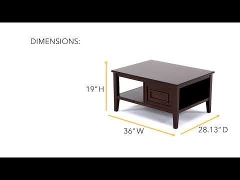 Signature Design Occasional Tables Larimer T Cocktail Tables - Ashley larimer coffee table