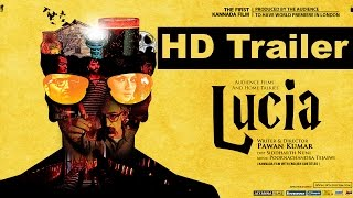 Lucia, Kannada Movie Theatrical Trailer - Director's Cut