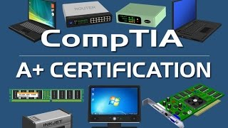 CompTIA A+ Certification Video Course 220-801
