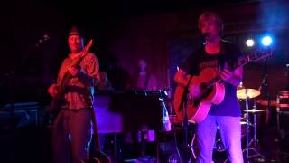 Gathering Field 2014-08-22 V3 Video by Tom Messner