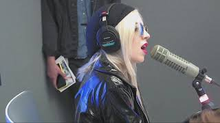 Ava Max: Sweet, But Psycho LIVE