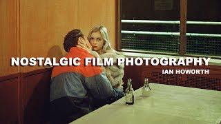 The Nostalgic Film Photography Of Ian Howorth - Phototalks